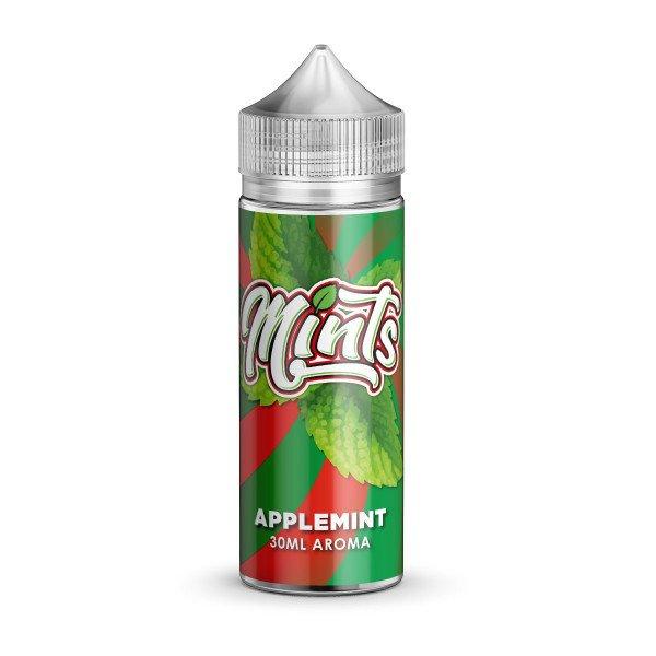 Mints - Applemint Aroma