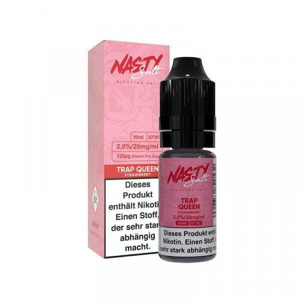 Nasty Juice - Trap Queen Nic Salt 20mg