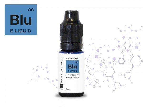 Element Blu - Blaubeere 10 ml