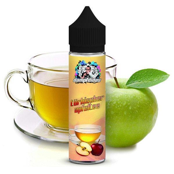 Dampfdidas - Türkischer Apfeltee
