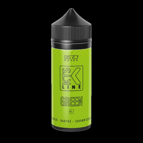 KTS Line - Green No. 2 Aroma