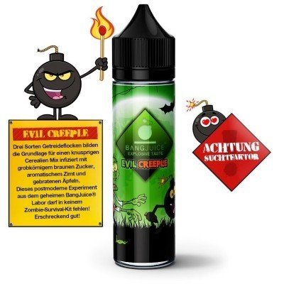 Evil Creeple Aroma