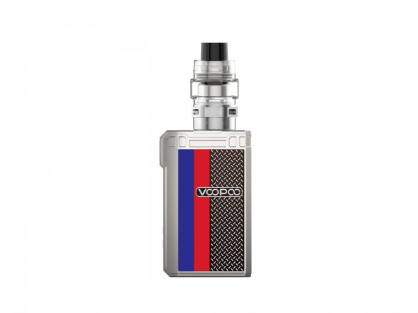 Voopoo - Alpha Zip Set