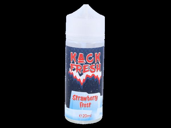 Kack Fresh - Aroma Strawberry Frost 20ml