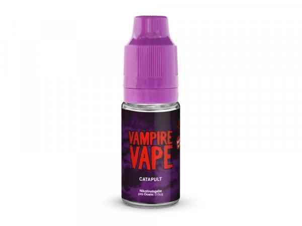 Vampire Vape Catapult - E-Zigaretten Liquid
