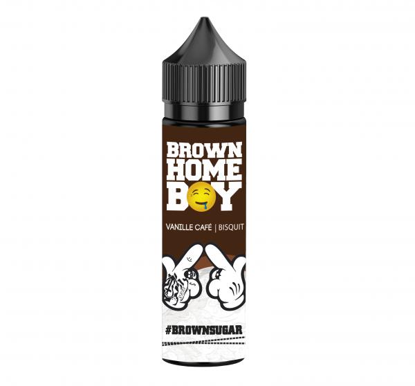 #Brownsugar - Brown Home Boy Aroma
