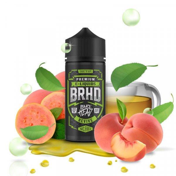 BRHD - Barehead - Revive Aroma