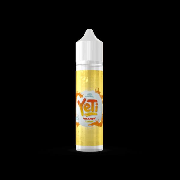 Yeti - Orange Lemon Aroma
