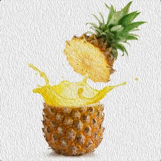 Ananas 10 ml Aroma