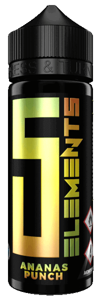 5 Elements - Ananas Punch Aroma