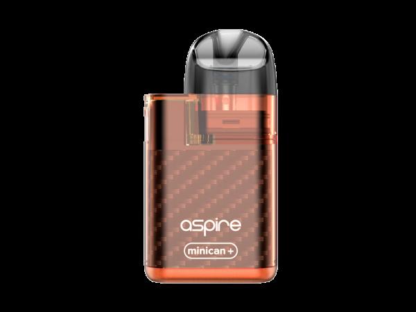 Aspire - Minican Plus Pod System