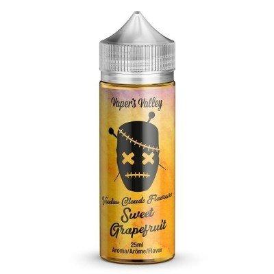 Voodoo Clouds Aroma Sweet Grapefruit