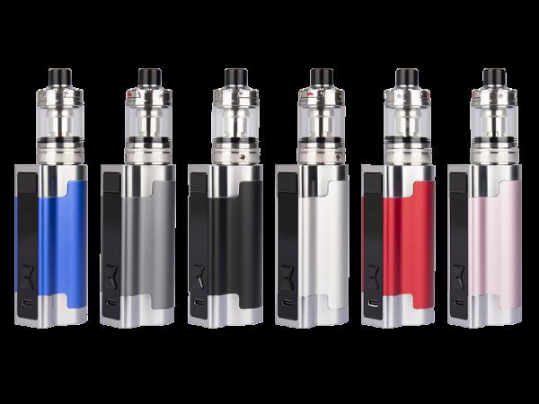 Aspire - Zelos 3 / Nautilus 3 E-Zigaretten Set