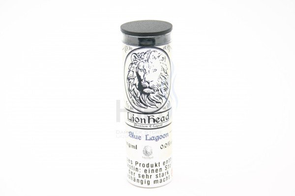 Lion Head - Blue Lagoon 10 ml