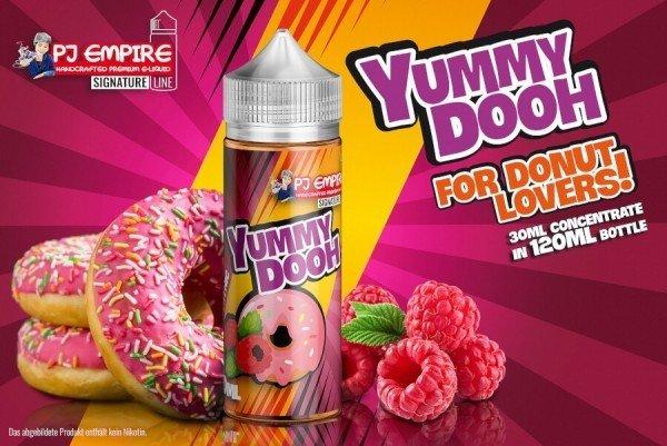 Yummy Dooh Aroma