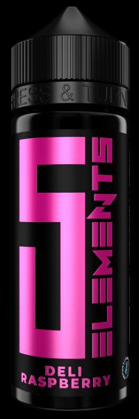 5 Elements - Deli Raspberry Aroma