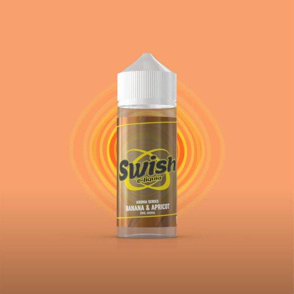 Swish - Banana Apricot Aroma