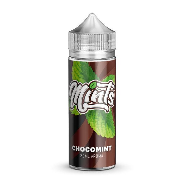 Mints - Chocomint Aroma