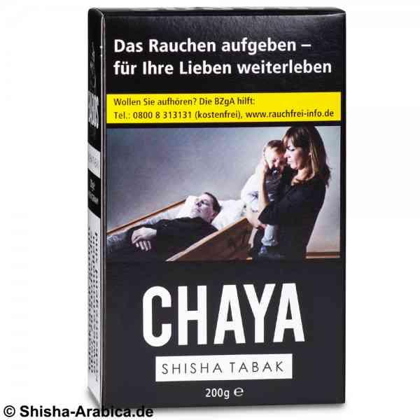 Babos - Chaya 200g