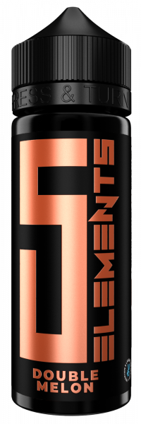 5 Elements - Double Melon Aroma