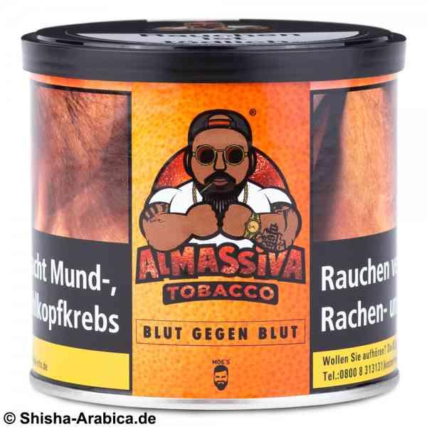 ALMASSIVA - Blut gegen Blut 200g