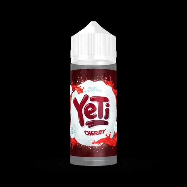 Yeti - Cherry