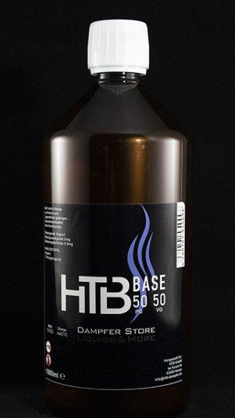 HTB Base 1000 ml PG50/VG50 - 0 mg