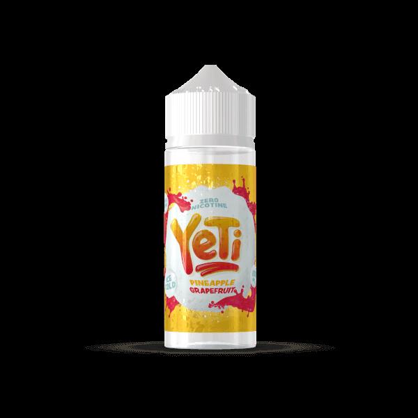 Yeti - Pineapple Grapefruit