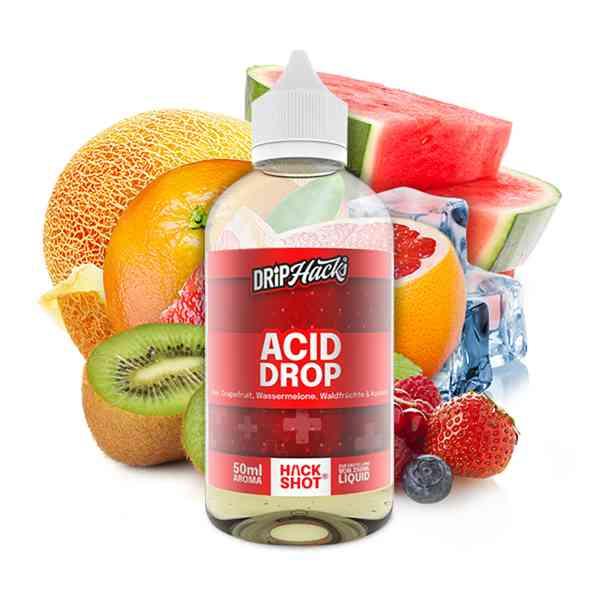 Drip Hacks - Acid Drop Aroma
