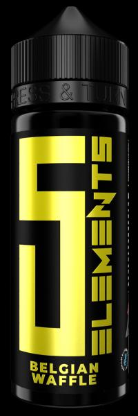 5 Elements - Belgian Waffle Aroma