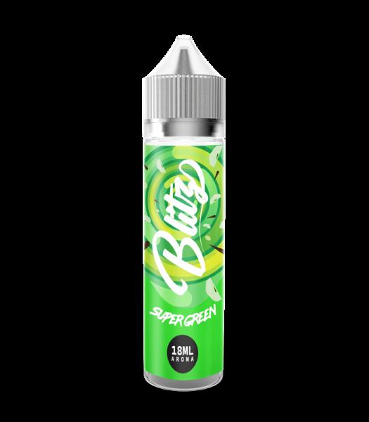 Super Green Aroma