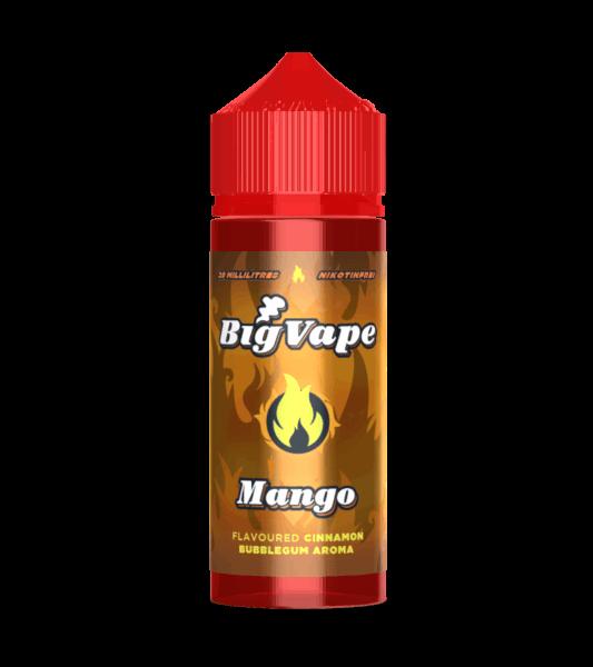 Big Vape - Mango Aroma