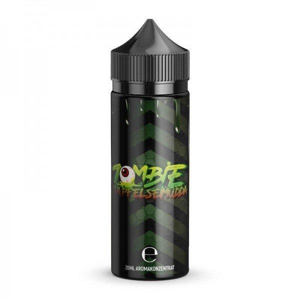 Zombie - Apfelseimudda Aroma