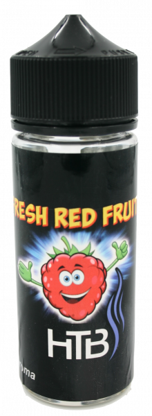 Fresh Red Fruits Longfill-Aroma