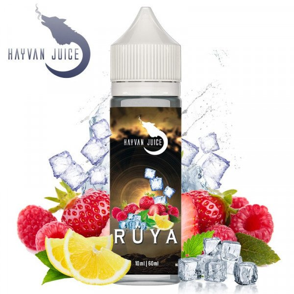 Hayvan Juice - Rüya Aroma