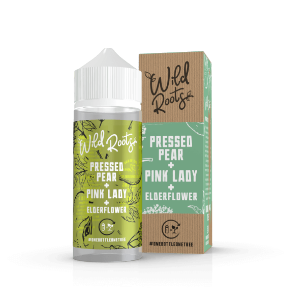 Wild Roots - Pressed Pear