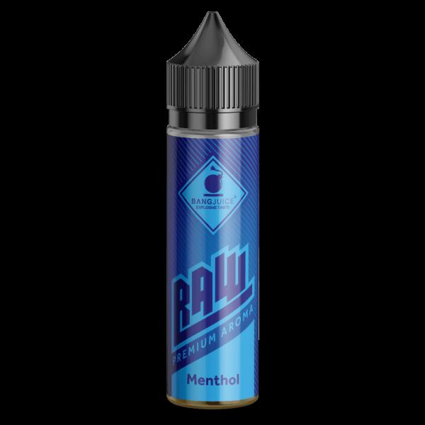 Bang Juice - Raw - Menthol Aroma