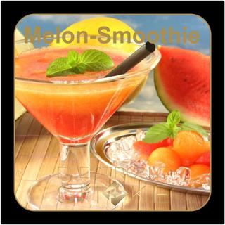 Melon Smoothie 10 ml Aroma