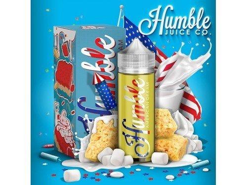Humble Plus - American Dream