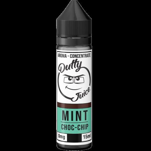 Dutty Juice - Mint Choc-Chip Aroma