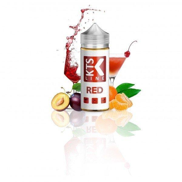 KTS Red Aroma