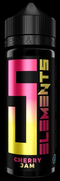 5 Elements - Cherry Jam Aroma
