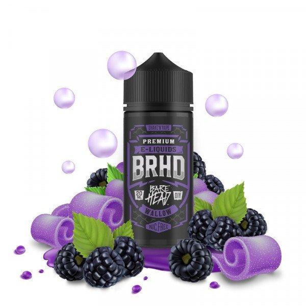 BRHD - Barehead - Wallow Aroma