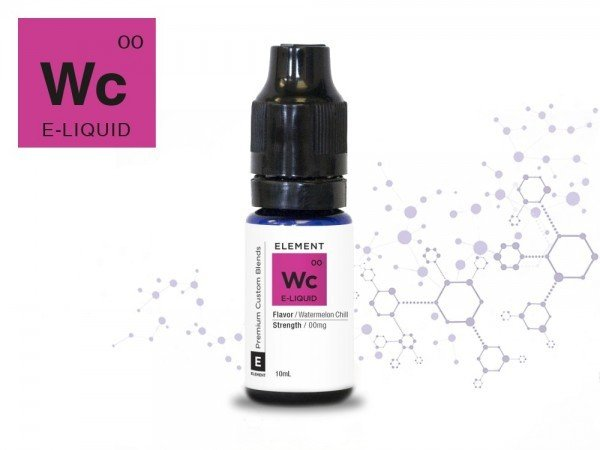 Element Wc - Wassermelone 10 ml