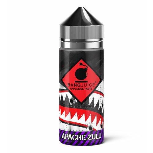 Division - Apache Zulu Aroma