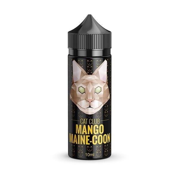 Cat Club - Mango Maine Coon Aroma