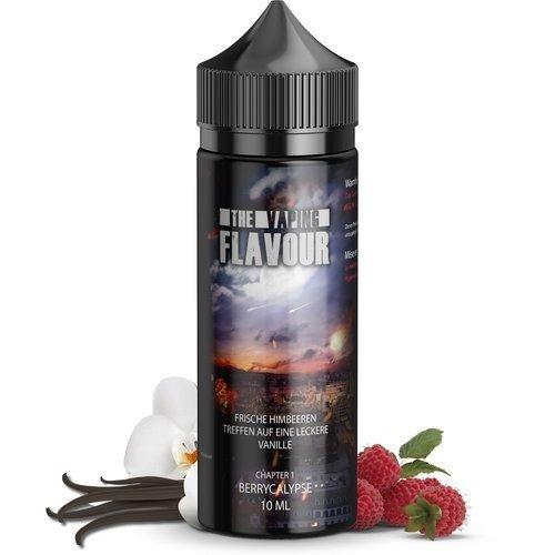 Ch. 1 Berrycalypse Aroma