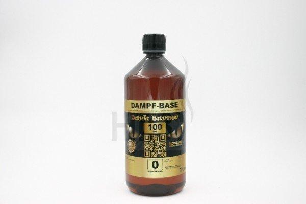 Base VG100 - 0 mg