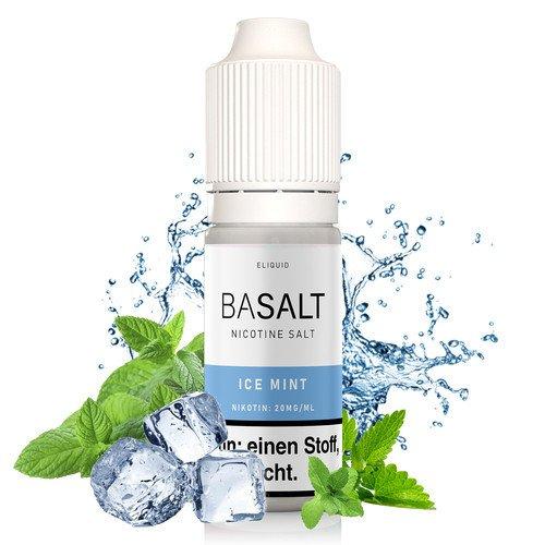 Basalt - Ice Mint Nikotinsalz
