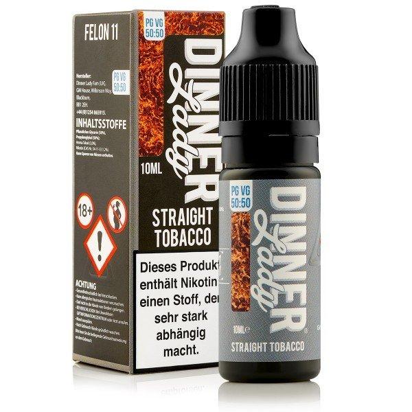 1111 Original Tobacco 10 ml (Straight)
